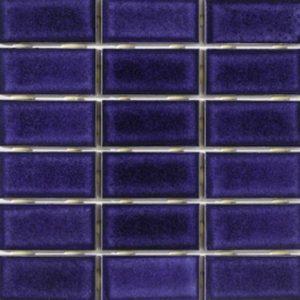 Pastilha Elizabeth 05×10 Azul Noronha HD Esm. 1,8m/18Pçs