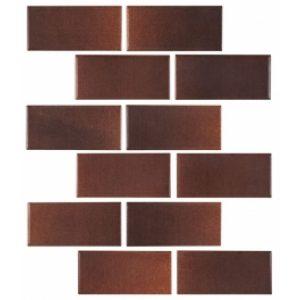 Pastilha Elizabeth 05×10 Matone Terra HD Esm. 1,2m/18Pçs