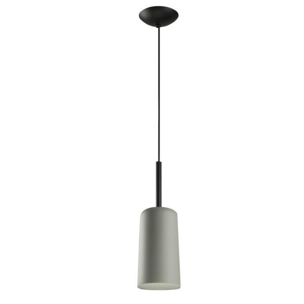 Pendente Bilboquê CFL E27 – Fendi – 136x136x380mm