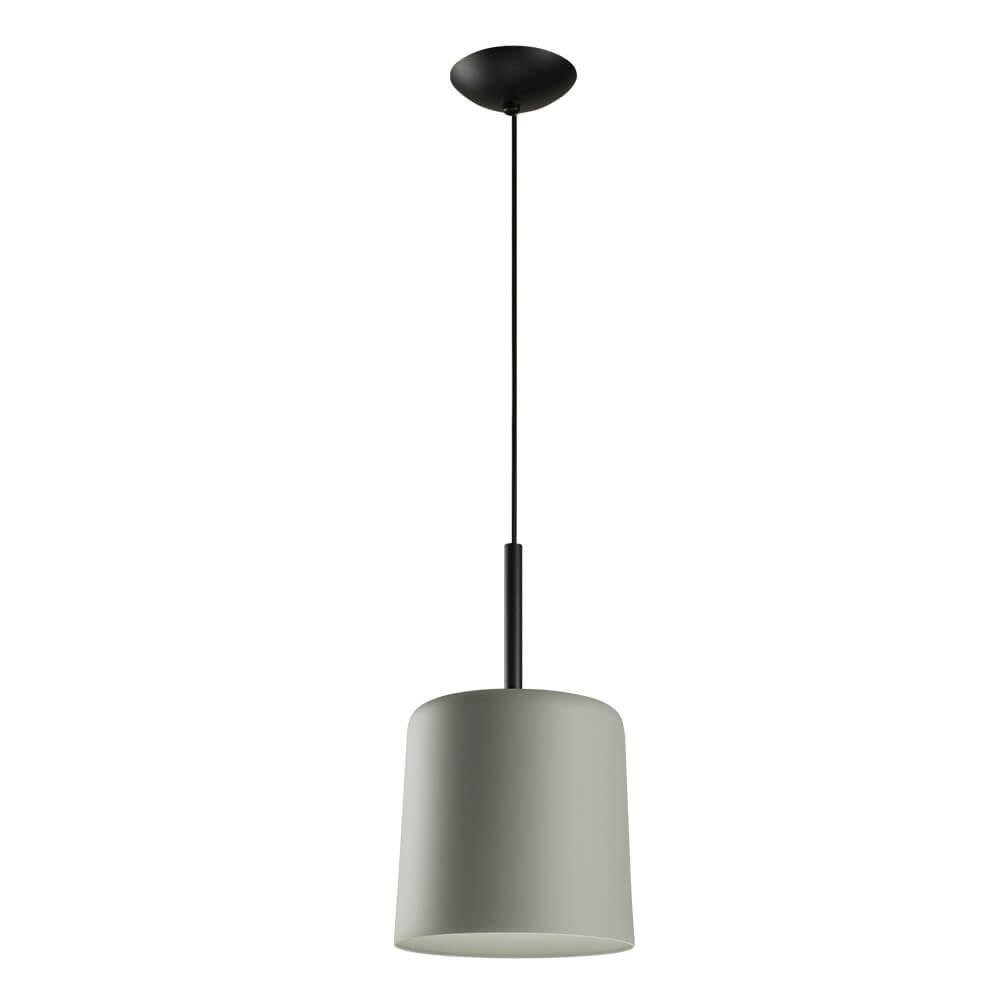 Pendente Bilboquê CFL E27 – Fendi – 200x200x350mm