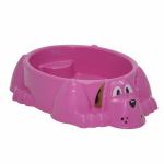 Piscina Tramontina Infantil Aquadog Rosa