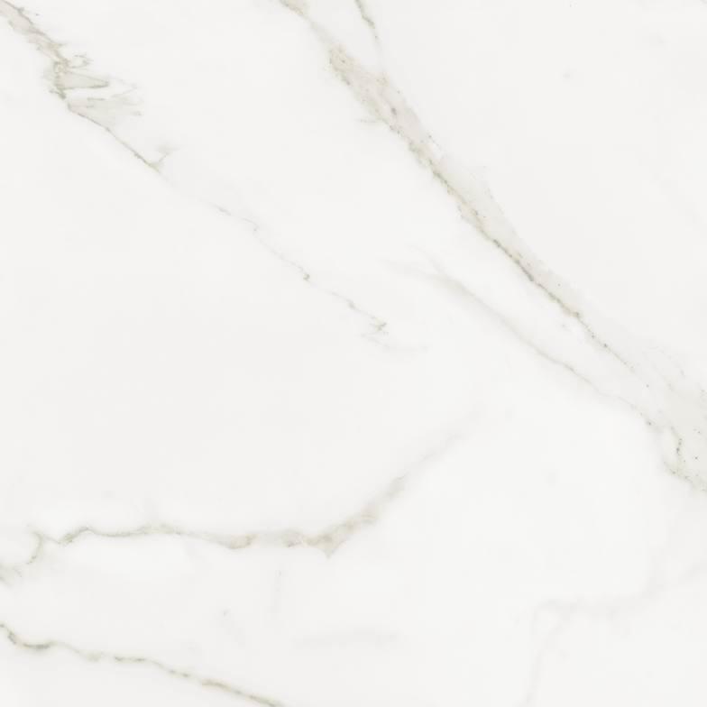 Piso Bianco Gres 60×60 Marmo Lux 2,5m/7Pçs