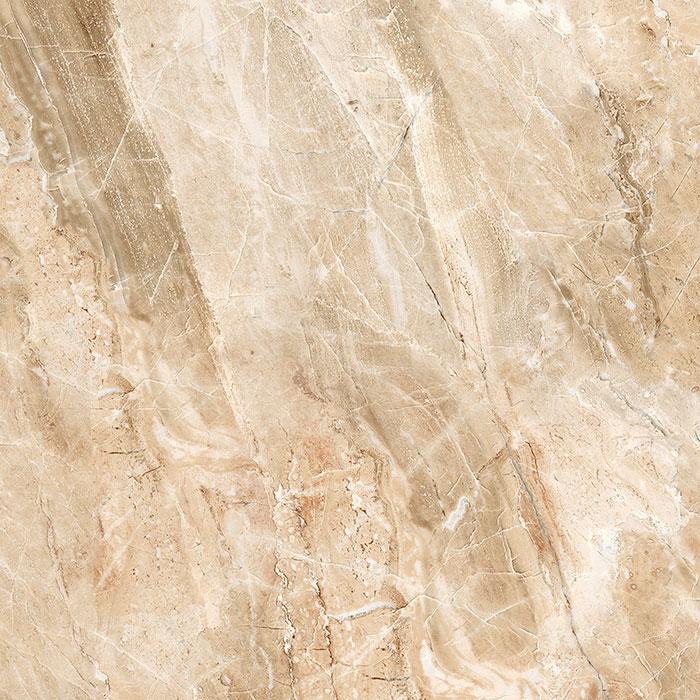 Piso Cerbras 46X46 Diamantina Bege HD 2,30M/11Pcs/Pei4