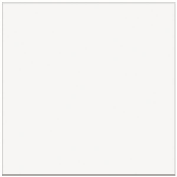 Piso Eliane 45X45 Forma Branco Acet 1,82M/9Pçs/Pei3