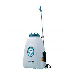 Pulverizador Costal à Bateria 18V Makita 3.0 Ah 15Lt