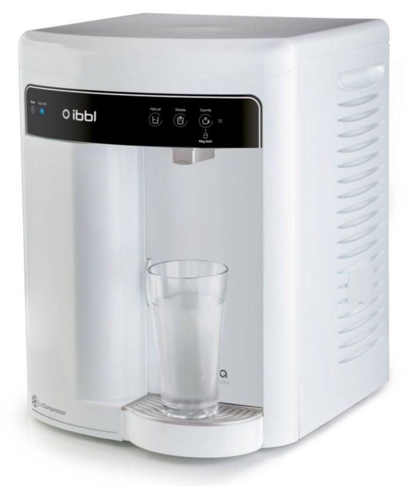 Purificador FRQ-600 Touch Branco