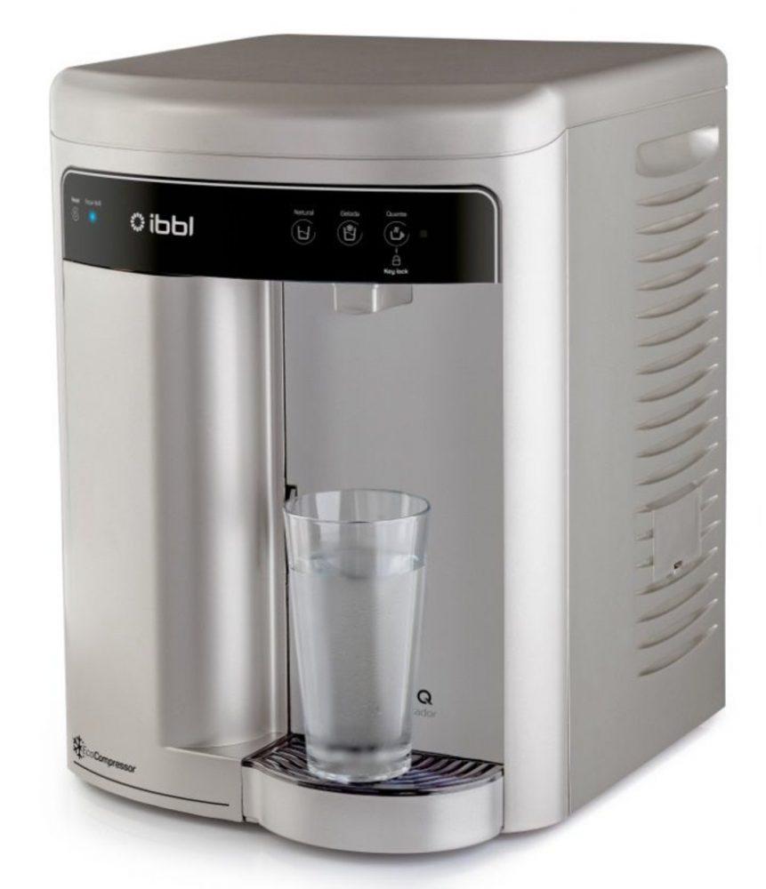 Purificador FRQ-600 Touch Prata