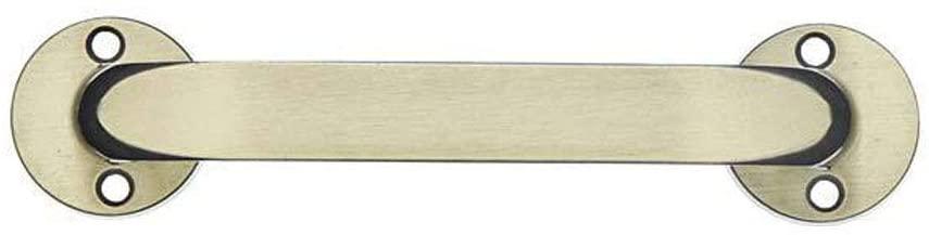 Puxador Classic Médio 10cm Oxidado