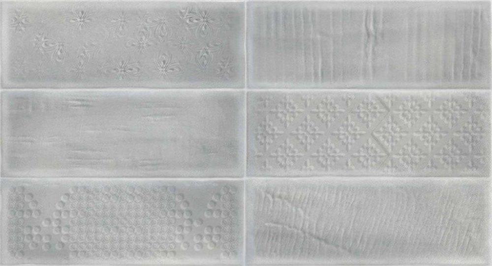 Revestimento Bianco Gres 32×60 Laterizi Grigio 2,3m/12Pçs/PEI3
