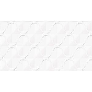 Revestimento Bianco Gres 32×60 Mediterraneo Bianco Ret 2,3m/12Pçs/PEI3