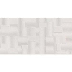 Revestimento Bianco Gres 45×90 Milano Bianco 2m/5Pçs