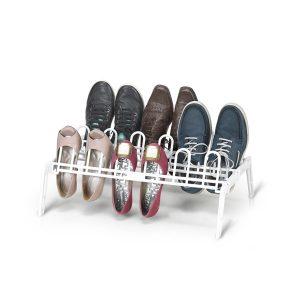 Sapateira Secalux para 9 Pares de Sapatos (0281020)