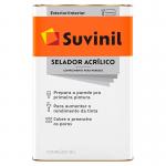 Selador Acrílico Suvinil 18L