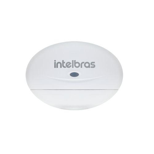 Sensor de Abertura Intelbras Wireless IS3