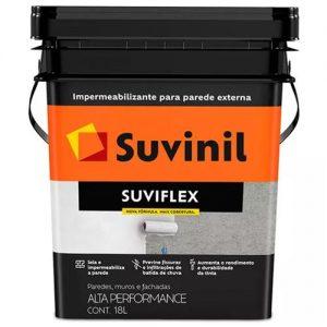 Suvinil Impermeabilizante Suviflex 18L