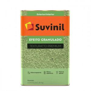 Suvinil Texturado Premium Efeito Granulado