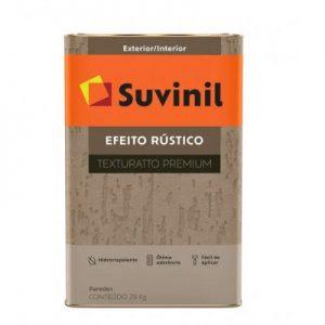 Suvinil Texturado Premium Efeito Rústico