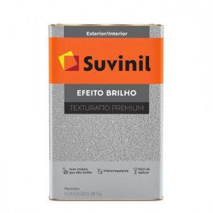 Suvinil Texturatto Premium Efeito Brilho 28kg