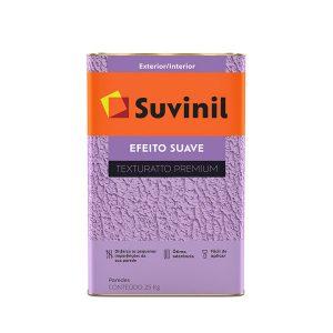 Suvinil Texturatto Premium Efeito Suave