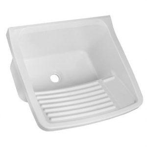 Tanque Astra Plast. Branco 47x43x27