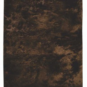 Tapete Gold Shaggy Edantex Cor 01 Marrom