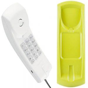 Telefone Gondola TC20 Cz Ártico/Verde