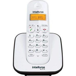 Telefone Sem Fio Digital TS3110 Br