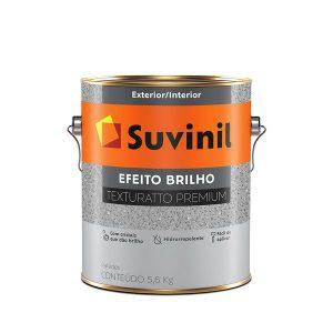 Suvinil Texturatto Premium Efeito Brilho 5,6kg
