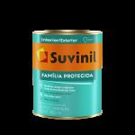 Tinta Suvinil Acrílico Família Protegida 3,6L