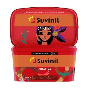 Tinta Suvinil Acrílico Premium Criativa 5L