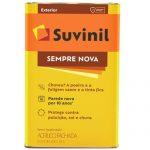 Tinta Suvinil Acrílico Sempre Nova 18L