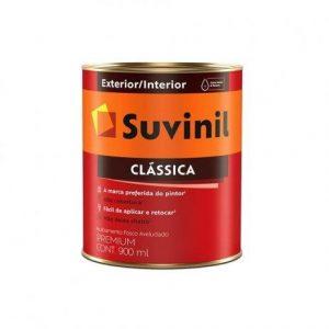 Tinta Suvinil Latex Clássica 3,6L