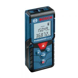 Trena Laser Bosch GLM40