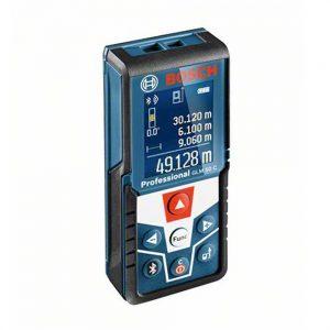 Trena Laser Bosch GLM50 C