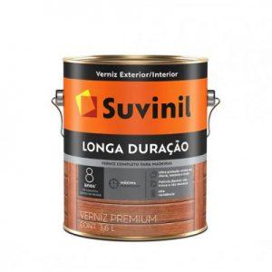Verniz Suvinil Longa Duração 3,6L
