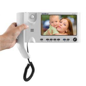 Video Porteiro Intelbras IV 7010 Hs Br