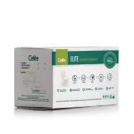 Kit Completo Celite Vaso Acoplado Elite Branco