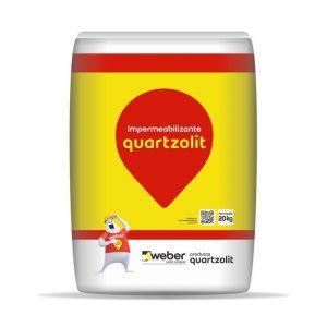 Aditivo Expansor Quartzolit 20kg