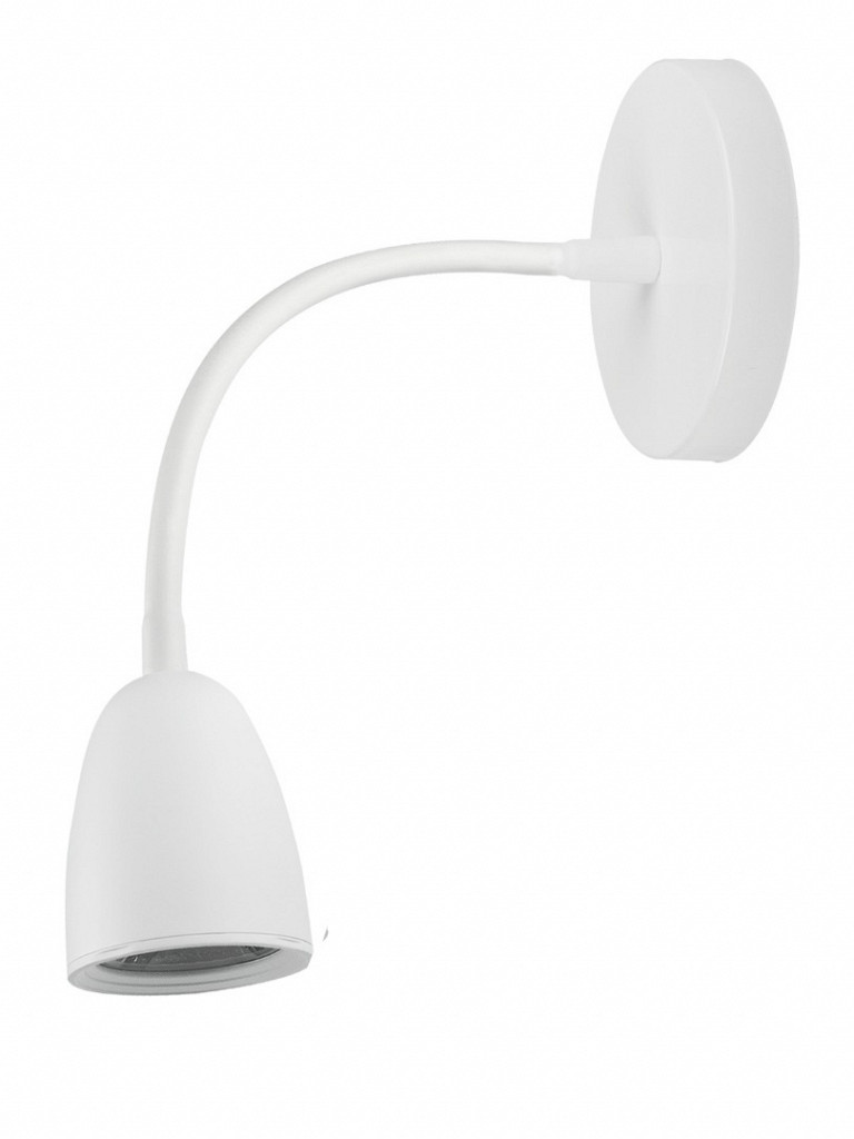 Arandela Taschibra LED Direct Branco 3000K
