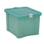 Caixa Organizadora 30L Tramontina Laundry Verde