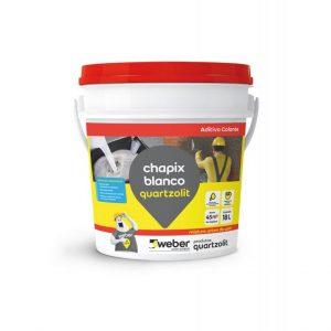 Chapix Quartzolit 18L
