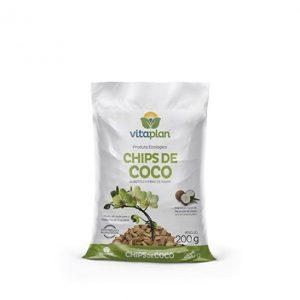 Chips de Coco 200g