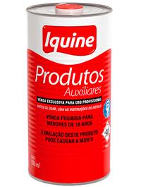 Diluente Epoxi Iquine 900ml
