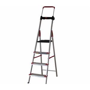 Escada Comfort Alumasa 4 Degraus