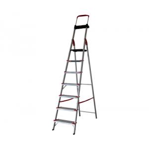 Escada Comfort Alumasa 7 Degraus