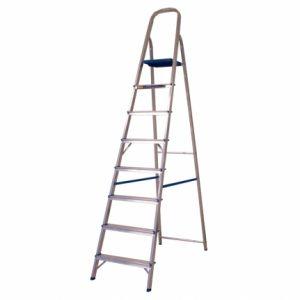 Escada Residencial Alumasa 8 Degraus
