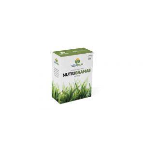 Fertilizante Mineral Misto Nutrigramas 1kg