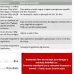 Fertilizante Mineral Simples Uréia 1kg