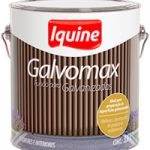 Galvomax Iquine Branco Fosco 3,6L