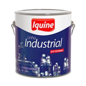 Tinta Iquine Dialac Branco 3,6L